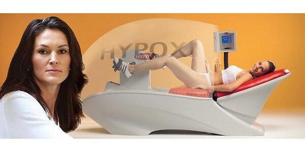 2 Hypoxi procedury - zpevněte tělo, zhubněte a vyhlaďte pokožku
