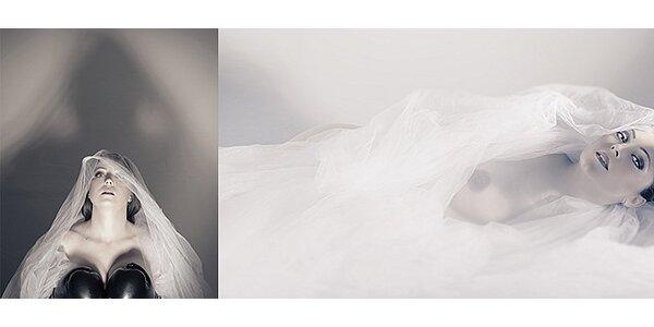 Umělecké portréty / figurální fotografie