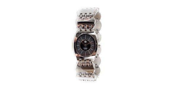 Dámské náramkové ocelové hodinky Royal London