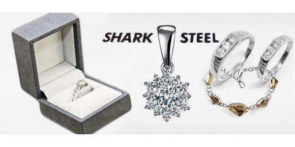 Poukaz na nákup šperků v hodnotě 1000 Kč