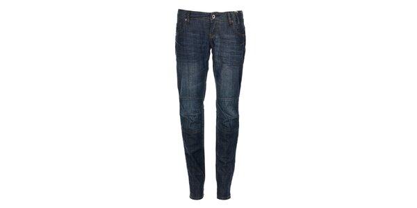 Dámské modré džíny Timeout
