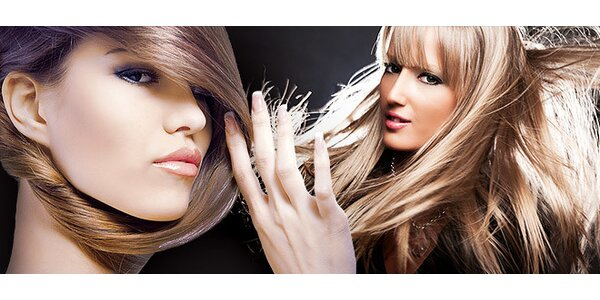 Hloubková regenerace vlasů keratinovou infuzí