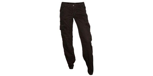 Dámské černé kalhoty Bench