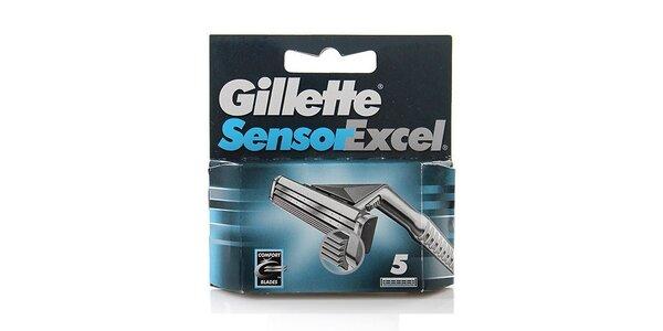 Gillette Sensor Excel 5 NH