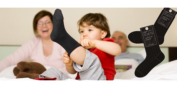 Předplatné ponožek – přísun kvalitních ponožek po celý rok až domů