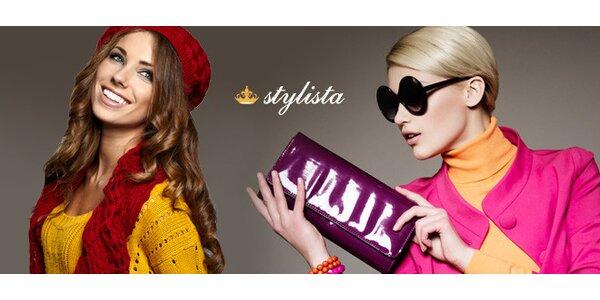 Najděte svůj styl se Školou oblékání, módy a make-upu
