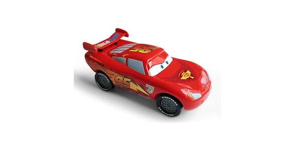 Cars Mc Queen 3D- Pěna do koupele 400ml