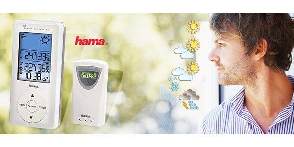 Praktická meteostanice Hama