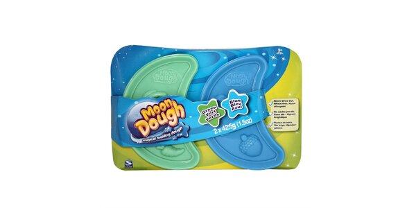 Moon Dough náhradní formičky, 2ks, 4druhy