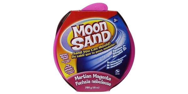 Moon Sand náhradní náplň, 10 druhů