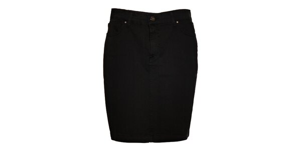 Dámská černá sukně Hope