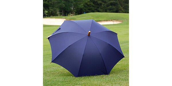 Dámský modrý deštník Alvarez Romanelli