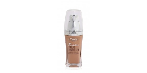 Loreal True Match Liquid C7 Bronze Amber - make-up 30ml