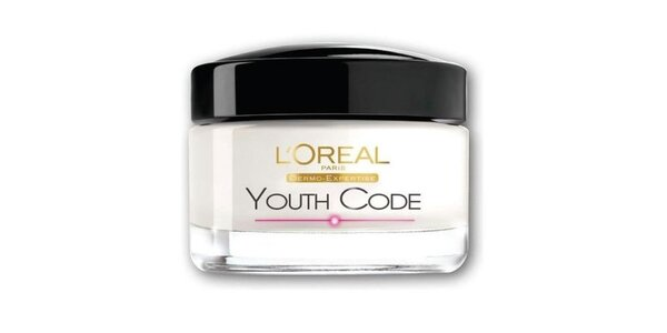 Loreal Dermo-Exp. Youth Code Day Cr. - denní krém 50ml