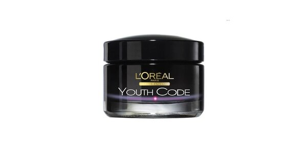 Loreal Dermo-Exp. Youth Code Night - noční krém 50ml