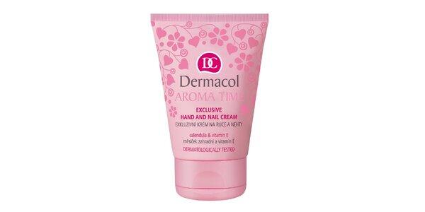 Dermacol Aroma Time - Exkluzivní krém na ruce a nehty 100ml