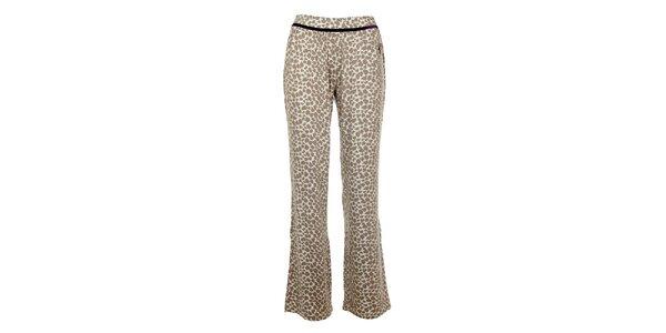 Dámské pyžamové kalhoty s potiskem Tom Tailor
