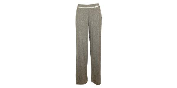 Dámské šedé pyžamové kalhoty Tom Tailor