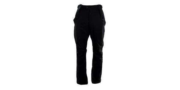 Pánské černé sjezdové kalhoty Blizzard