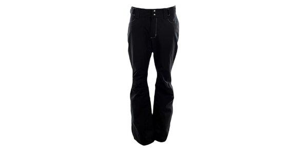 Dámské černé funkční lyžařské kalhoty Blizzard