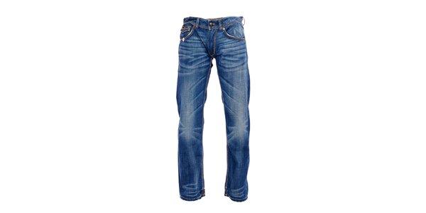 Moderní pánské džíny značky Rare