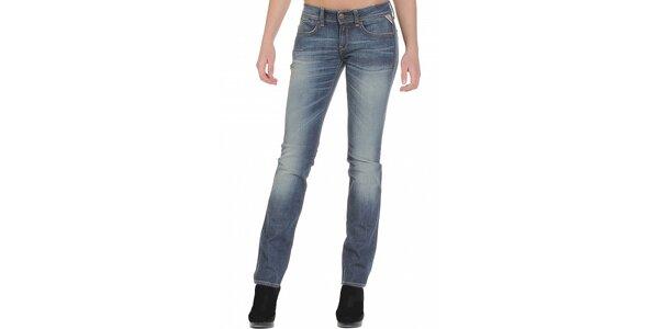 Dámské modré džíny Replay