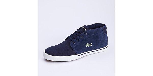 Pánské boty Lacoste za skvělé ceny - pouze dnes!  08a91bcdec