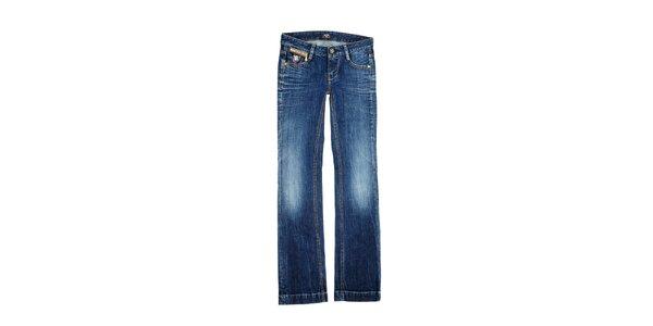 Dámské bokové džíny značky Rare