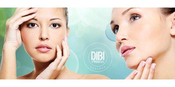 Unikátní kosmetické procedury pro nádhernou pleť