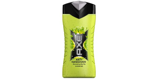 Axe SG Anti-Hangover 250ml