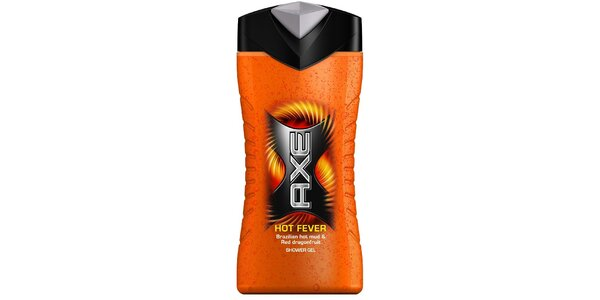 Axe SG Hot Fever 250ml