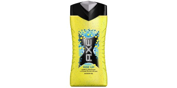 Axe SG Rise Up 250ml