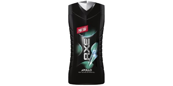 Axe SG Apollo 250ml