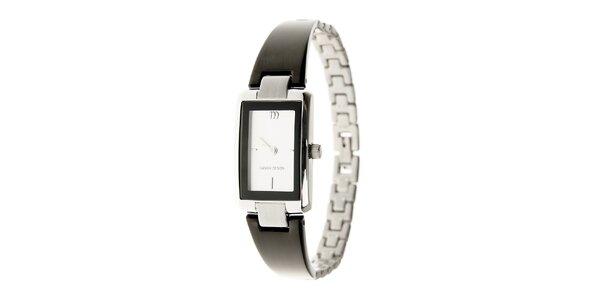 461820b0a50 Dámské ocelové hodinky Danish Design