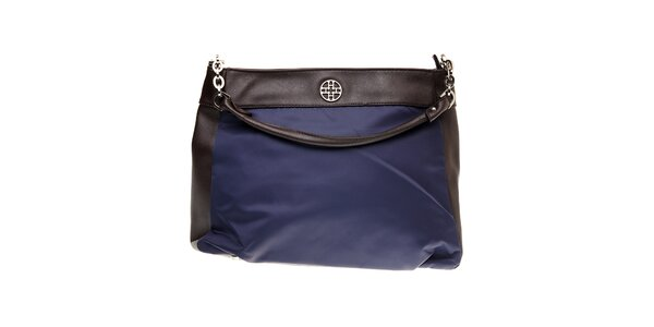 Dámská tmavě modrá kabelka Hope