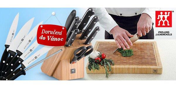 8dílná sada nožů Zwilling Twin Chef