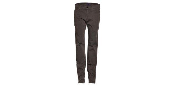 Dámské tmavě šedé skinny kalhoty Hope
