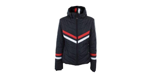 Dámská černá zimní bunda Trimm