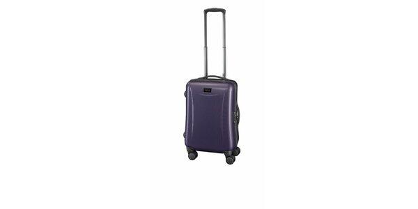Malý fialový kufr Esprit