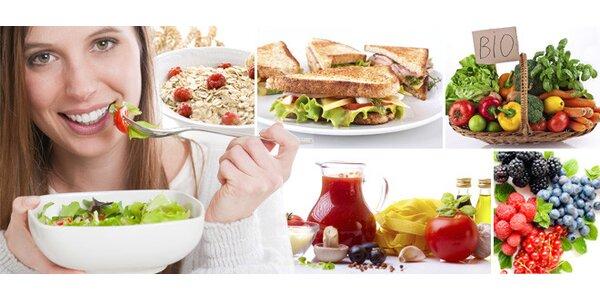 PĚT dní krabičkové diety pro labužníky
