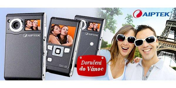 Videokamera Aiptek SeeMe HD