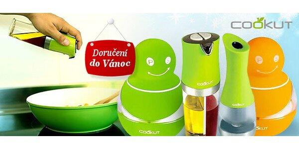 Kuchyňští pomocníci francouzské značky COOKUT