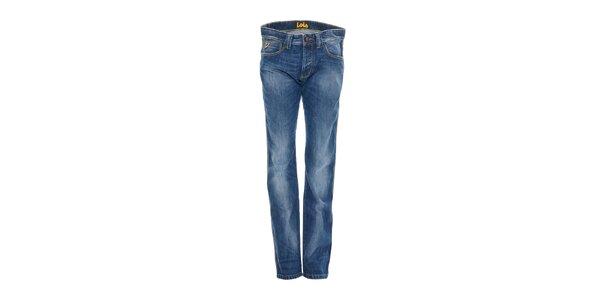 Pánské modré džíny značky Lois