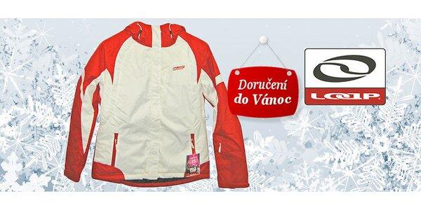 Dámská zimní bunda LOAP Raja