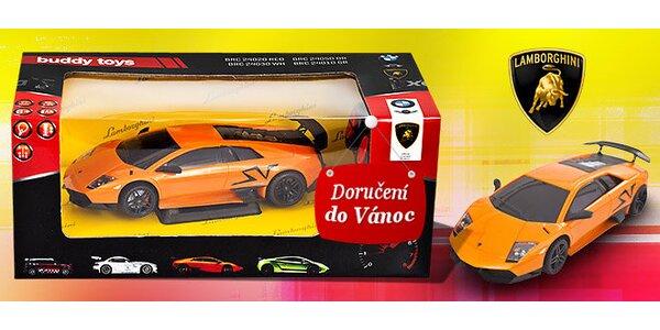 Lamborghini Murcielago na dálkové ovládání