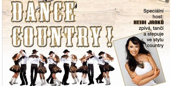 Dance country!