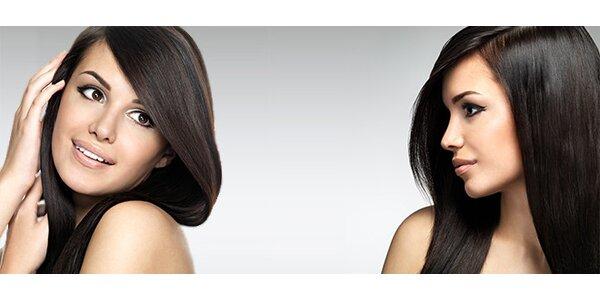 Botox na vlasy