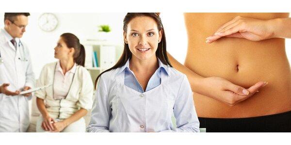 Očistěte tělo hydrocolon terapií
