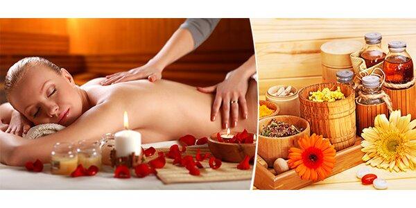 Vyberte si z luxusních balíčků masáží, nebo tradiční čínskou masáž