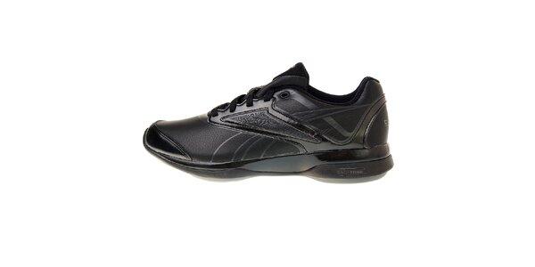 Dámské černé sportovní boty Reebok s technologií EasyTone